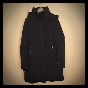 Winter Coat with FREE  travel bag